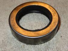 1956 1957 56 57 + HUDSON & RAMBLER + Transmission Rear Seal + NOS