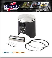 PISTONE VERTEX KTM SX 250 2T 66,4 mm Cod. 22909 2003 2004  MONOFASCIA