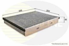 Pollen Cabin Filter Carbon FOR VOLVO V40 1.5 1.6 2.0 2.5 12->ON CHOICE2/2
