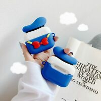 Cute Soft Cartoon for Children AirPods Pro Cover 3Gen Wireless Headset Case