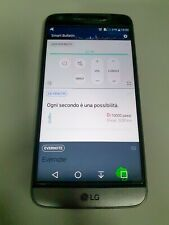 Cellulare smartphone LG G5 SE H840 telefonino 2 BATTERIE