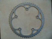 Vintage Campagnolo chainring 135mm BCD 53 teeth