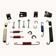 Drum Brake Hardware Kit-Drum Rear Carlson 17279