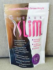 Plexus Slim - 30 Pink Drink Packets for Weight Management ~ Sealed Bag