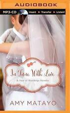 USED (LN) In Tune with Love: An April Wedding Story (A Year of Weddings Novella)