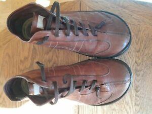 Men camper shoes size 41