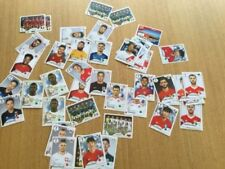 Panini Loose Stickers & Albums Stuck on a surface Sports Stickers, Sets & Albums