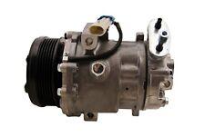 Klimakompressor OPEL ASTRA G CC (F48_, F08_) 1.7 CDTI