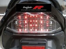 CLEAR or SMOKED LED TAIL LIGHT UNIT SUZUKI BANDIT 650 1200 1250 ROAD LEGAL CE 'E