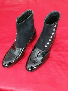 Spats Mens Boots