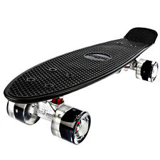 Mini-board Funtomialed Skateboard Cruiser Kinderboard Board Abec-11 Tasche 2112