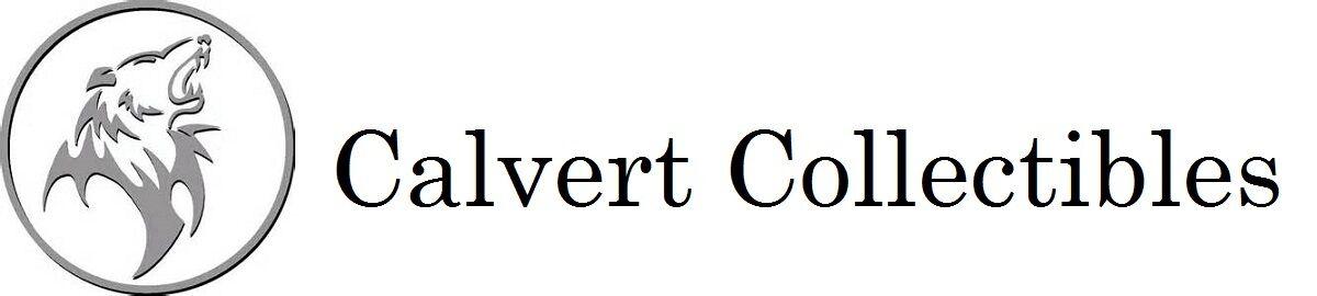 Calvert Collectibles