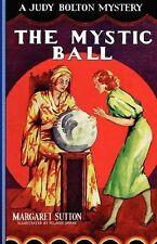 Mystic Ball #7 (Judy Bolton Mysteries)
