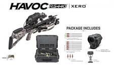 TenPoint Havoc RS440 XERO in Veil Alpine with SKB Hard Case NEW!!!