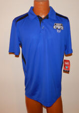 College World Series - NWT 3 Button Golf Polo Shirt by Rawlings - NCAA - Medium