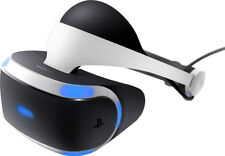 SONY PlayStation VR Brille ZVR1 Virtual Reality PS4 B-WARE