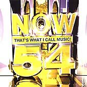 Various Artists - Now That's What I Call Music! 54 [UK] (2003)