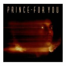 Prince - For You   Vinyl LP Brand New & Sealed