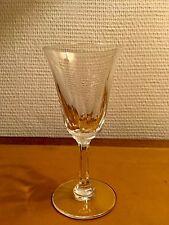 Verre à vin blanc ou Porto Saint Louis modèle Cerdagne