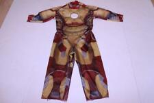 Toddler Ironman 2T Halloween Costume Outfit Marvel