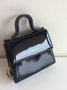 Mini Handbag Coin Keyring Purse