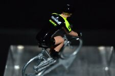 Mitchelton Scott 2018 - Petit cycliste Figurine - Cycling figure