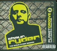 Planet Groove - The Shaun Ryder Session Cd Perfetto