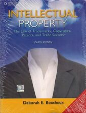 Intellectual Property : The Law of Trademarks, Copyrights, Patents, and Trade...