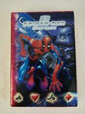 Spider-Man 2 July 2004 Playing Cards Deck
