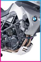 PUIG ENGINE GUARDS  BMW F700 GS 12-17 BLACK