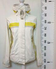 Henri Lloyd Coat | Size 10 UK | White | TP1 Marine Sailing Waterproof Jacket