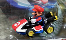 Mario Kart Nintendo 1/43 Scala Slot Racing System Carrera Go Rif. 64033