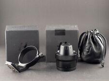 Hasselblad X Converter 1,7 für 135mm 2.8 FOTO-GÖRLITZ Ankauf+Verkauf