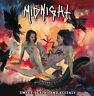 MIDNIGHT - Sweet Death And Ecstasy - LP (RED/ORANGE marbled VINYL)