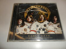 CD  Led Zeppelin - Early Days-the Best of Remastert