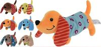 Soft Cuddly Puppies Plush Dogs Toy Dog Stuffed Animals Sausage Dog