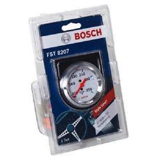 """Bosch Style Line 2"""" Mechanical Water/Oil Temp Gauge Fst8207 D6"""