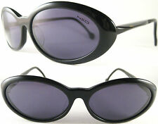 RARE & ORIGINAL NEOSTYLE LADIES SUNGLASSES -/BLACK/LILAC/ANTIREFLEX/ANTISCRATCH
