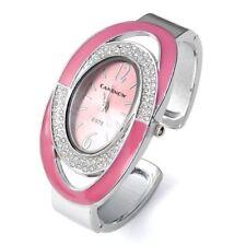 Ovale Armbanduhren