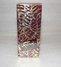VTG Womens Faberge WOODHUE Cologne Extraordinaire Wood Top? 2 oz (SEALED) RARE