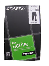 Craft Ladies Active Extreme Knickers Tights Wms Thermal Underwear GR.L