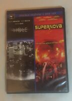 The Black Hole/Supernova (DVD, 2009)