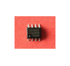 10pcs DS1302Z DS1302 SOP-8 Charge Timekeeping Chip IC