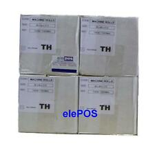 80x80 Thermal epos rolls 80 x 80 thermal rolls, printer rolls Inc VAT- 80 Rolls
