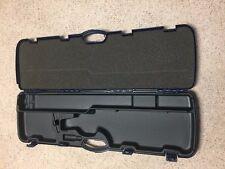 Beretta O/U Hard Plastic ShotGun Case