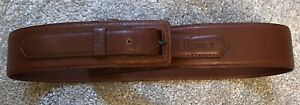 Authentic CHANEL Brown Belt 75/30 - Used Once Cheap Price Quick Sale!