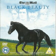 BLACK BEAUTY -- MAIL ON SUNDAY PROMO DVD