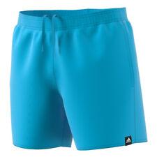 Abbigliamento blu adidas per il mare e la piscina da uomo taglia XL
