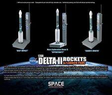 Delta II Rockets - Dragon 56394 NASA SPACE Collection 1:400 Raketen Set