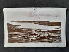 More details for early shetland postcard rp urafirth. j d rattar.